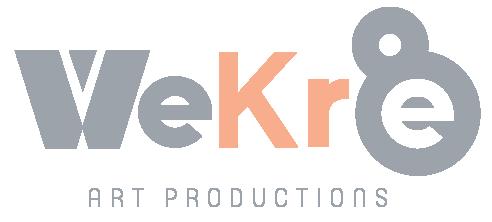 WeKre8